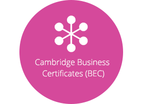 Cambridge Business Certificates (BEC)