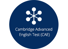 Cambridge Advanced English Test (CAE)