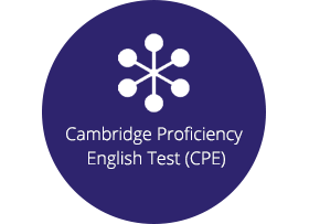 Cambridge Proficiency English Test (CPE)