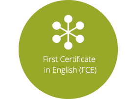 Cambridge First English Test General (FCE)