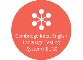 Cambridge International English Language Testing System (IELTS)