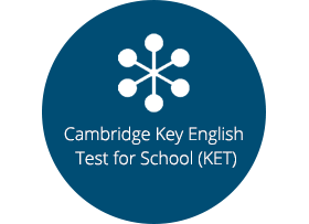 preparazione agli esami Cambridge Key English Test for School (KET)
