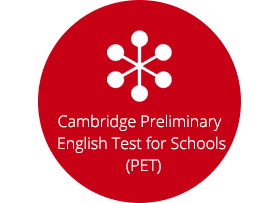 Cambridge Preliminary English Test (PET)