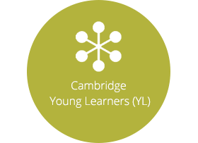 Cambridge  Young Learners (YL)