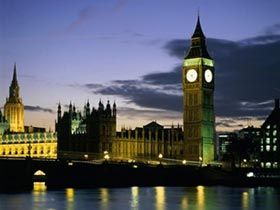 Vincitore del Weekend a Londra