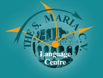 The Santa Maria C.V. Language Centre
